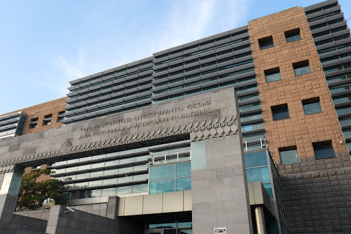 PARAMAZ AVEDISIAN BUILDING (PAB)