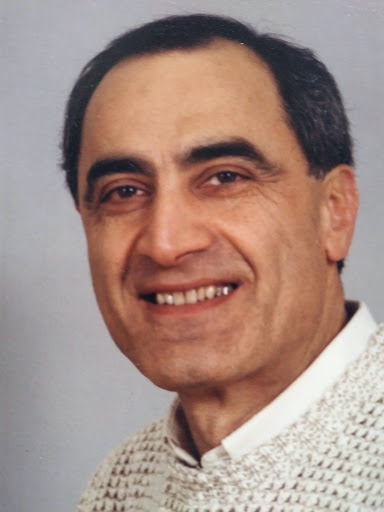 Shant Markarian circa 1980